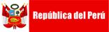 Logo Republica del Perú